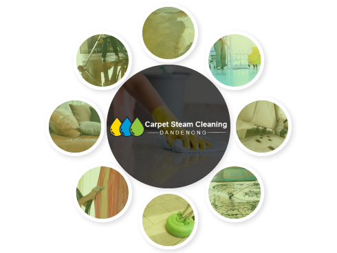 Carpet Cleaning Dandenong
