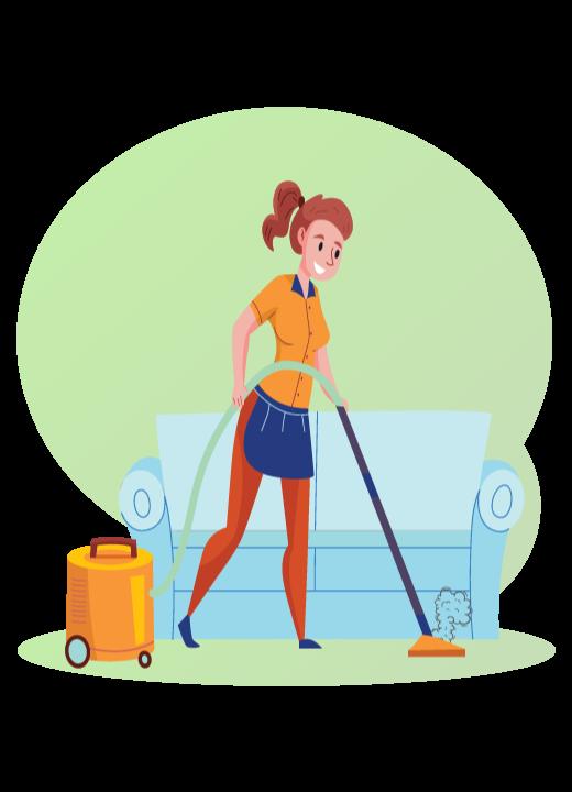 Expert Carpet Steam Cleaning Dandenong