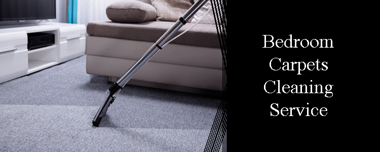 Bedroom Carpets Cleaning Service