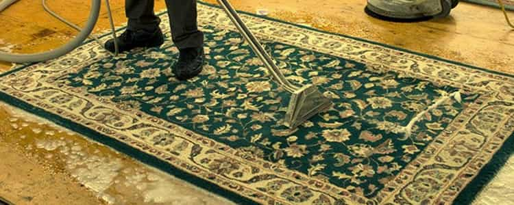 Best Rug Cleaning Dandenong